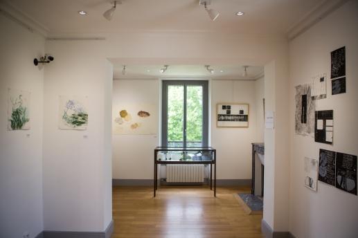 Cabinet de curiosités, Roser Sales Noguera et Pascale Simonet